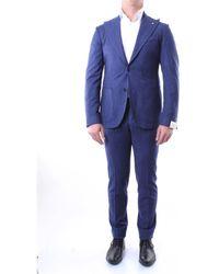 L.B.M. 1911 385375076 Costumes - Bleu