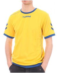 Hummel 400HEJRY T-shirt - Bleu
