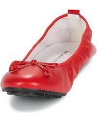 Mac Douglas Bailarinas ELIANE - Rojo