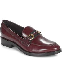 Geox DONNA BROGUE - Rosso
