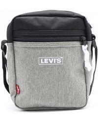 Levi's Bandolera 232481-109 - Hombres - Gris