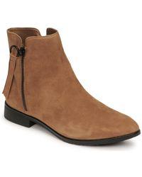Esprit CASA BOOTIE Boots - Marron