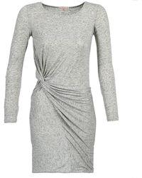 Moony Mood | Feedi Women's Dress In Grey | Lyst