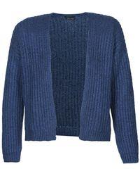 IKKS Vest Br17015 - Blauw