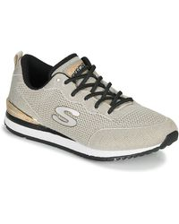 Skechers Sneakers Sunlite Magic Dust - Grijs