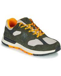 Timberland Lage Sneakers Field Trekker Low F/l - Groen