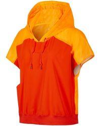 Nike - Tech Pack Vest Women's Sweatshirt In Multicolour - Lyst