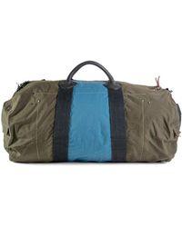 Jérôme Dreyfuss - Handbag Arnaud L Men's Travel Bag In Green - Lyst