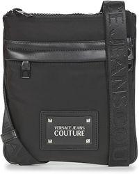 Versace Jeans Handtasje E1yubb62 - Zwart