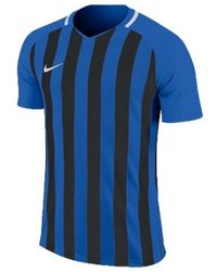 Nike Striped Division Iii - Negro