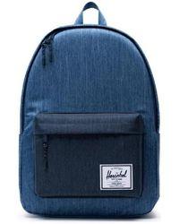 Herschel Supply Co. Rugzak - Blauw