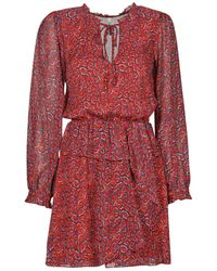 Pepe Jeans Robe - Rouge