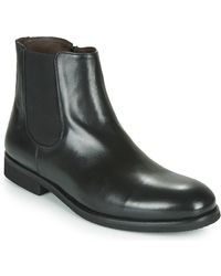 So Size Boots - Noir
