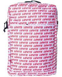 Levi's Mochila 38004-0213 - Blanco
