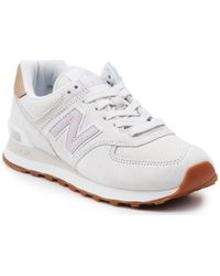New Balance 500 Women's Shoes (trainers) In Multicolour in