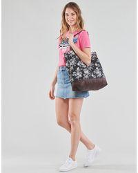 Superdry T-Shirt Vl Cali Tee 181 - Rosa