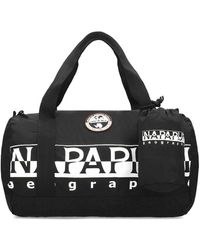 Napapijri Bering Pack Handbags - Black