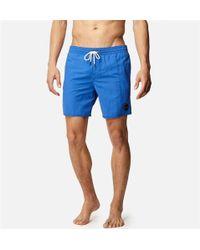 O'neill Sportswear 8A3244 PM VERT hommes Maillots de bain en Bleu