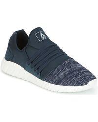 ASFVLT Sneakers Lage Sneakers Area Low - Blauw