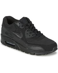 Nike Air Max 90 - Negro