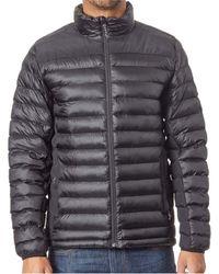 Burton - True Black Evergreen Synthetic Insulator Jacket Jacket - Lyst