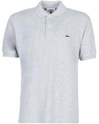 Lacoste - Polo Shirt Korte Mouw Polo L12 12 Regular - Lyst
