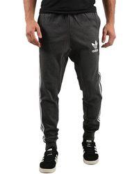 Adidas 19997 Originals Curated para Q3 Q3 Pant (br4262) Ropa de deporte para hombre en gris 828b5ec - antibiotikaamning.website