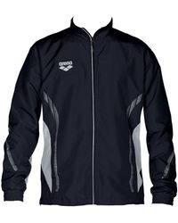 Arena Trainingsjack Tl Warm Up Jacket - Zwart