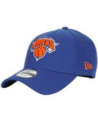 KTZ Pet Nba The League New York Knicks - Blauw