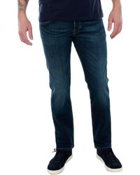 Pepe Jeans PM200072GD10 CANE Jeans - Bleu