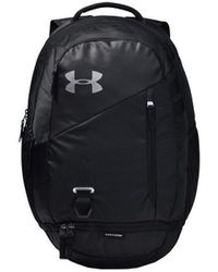 Under Armour Hustle 40 Backpack - Black