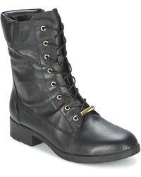 ALDO Boots - Noir