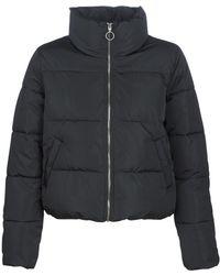 Vans Foundry Puffer Jacket Jacket - Black
