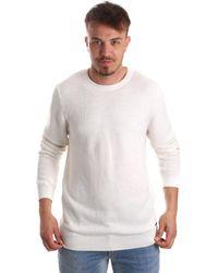 GAUDI Pull 921FU53020 - Blanc