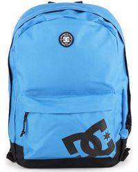 DC Shoes Backstack Backpack - Blue