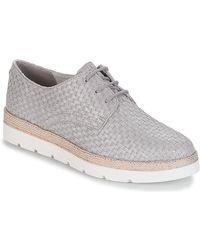 S.oliver 23649-20-941 Chaussures - Métallisé