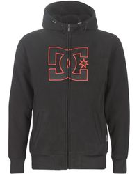 DC Shoes NEW STAR SHERPA - Negro
