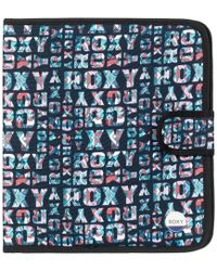 Roxy | Archivador What A Day Women's Briefcase In Multicolour | Lyst