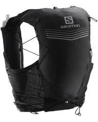 Salomon Adv Skin 12 Backpack - Black