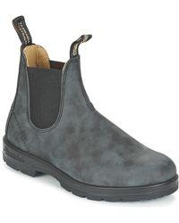 Blundstone Laarzen Comfort Boot - Grijs