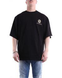 Gcds FW20M020025 T-shirt - Noir