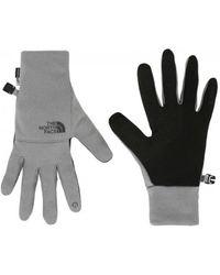 The North Face Handschoenen Guantes Etip Recycled Glove Nf0a4shbdyy - Meerkleurig