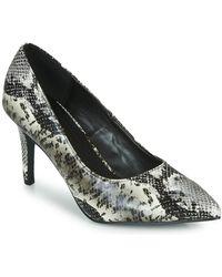 Moony Mood Chaussures - Blanc
