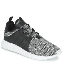adidas X_PLR Chaussures - Noir