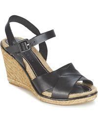 Nome Footwear Sandales - Noir