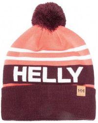 Helly Hansen Ridgeline Beanie 67150 Beanie - Red