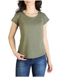 Yes-Zee T206_s400 T-shirt - Vert