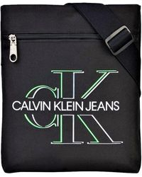 Calvin Klein Handtasje K50k506347 - Zwart