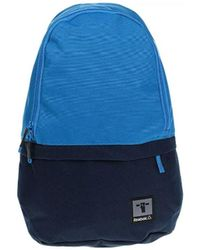 Reebok Rugzak Motion Playbook Backpack Ay3386 - Blauw