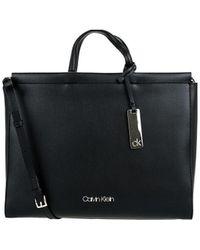 Calvin Klein K60k605619bds Bag - Black